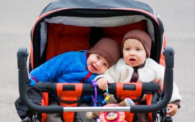 Zwillinge – doppelte Freude, doppeltes Geld?