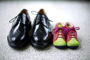 Schuhe_erfolgsfaktor-familie