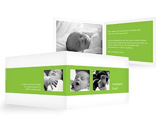 Geburtskarte-Farbklar-hellgruen-0400500001de_DE
