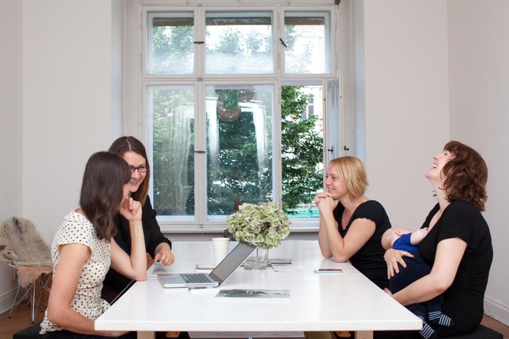 Lorna Ather – neue Unterstützung in unserem Team
