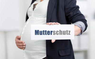 Kenne Deine Rechte – 5 Dinge, die erwerbstätige Schwangere und stillende Mütter wissen sollten