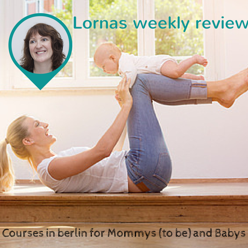lornas weekly review