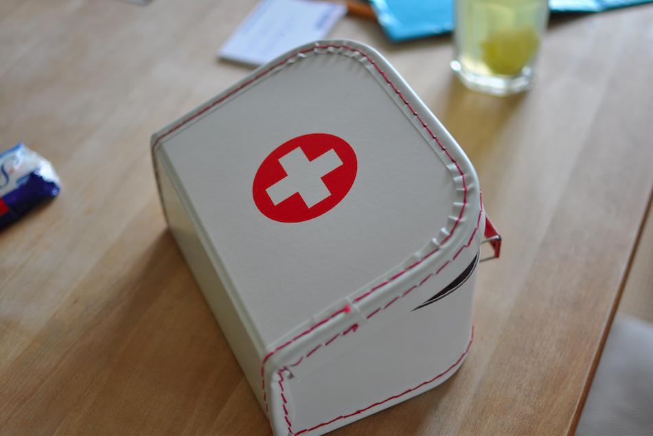 professionelle Notfallbetreuung für den Nachwuchs -Ein Interview mit Angela von den Nofallmamas