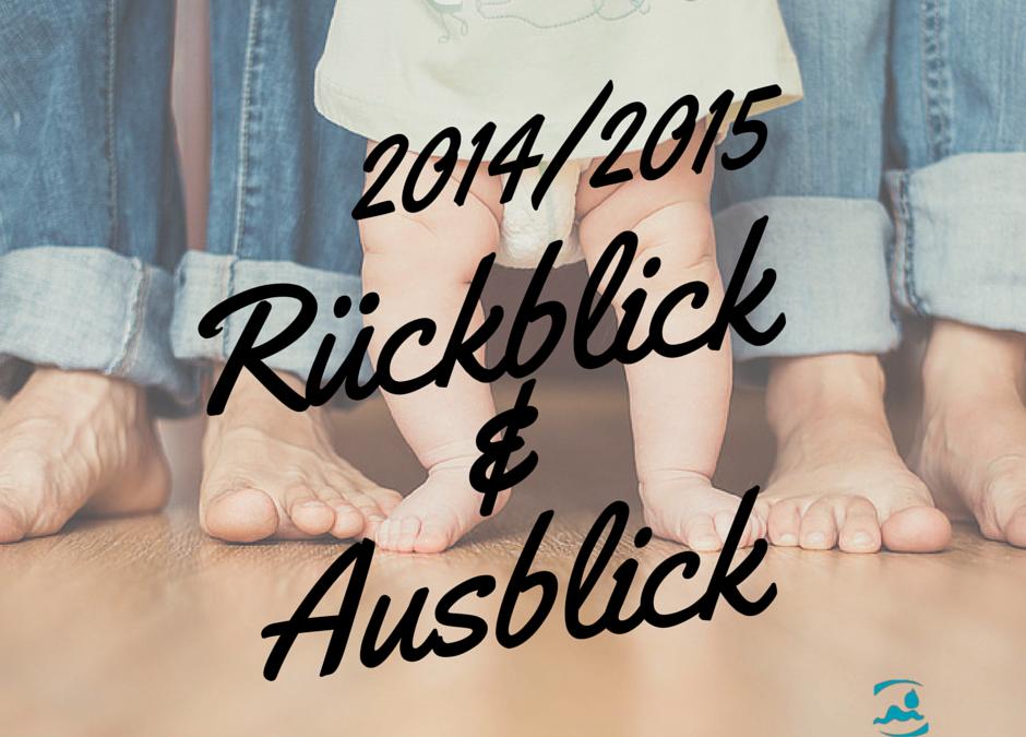Rückblick und Ausblick – Was passierte 2014 bei maternita und was erwartet Euch 2015