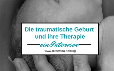 Die traumatische Geburt und ihre Therapie – Ein Interview