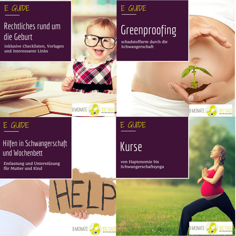 Unsere E-Guides könnt ihr auch downloaden