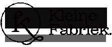 Kleine Fabrik Logo