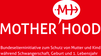 Wir sind Fördermitglied von MOTHER HOOD e.V.