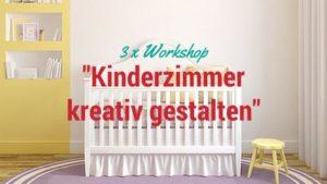 Workshop Kinderzimmer