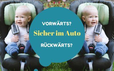 Reboarder mit Baby – Der Praxistest