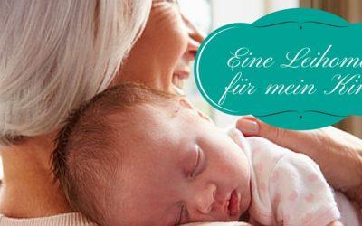 Eine Leihoma für mein Kind? Ein Interview mit Granny als Nanny