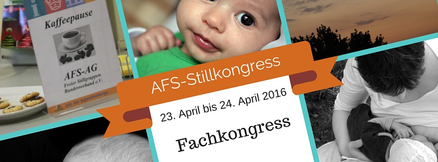 AfS Stillkongress 2016 – Unsere Highlights