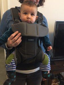 ab wann reden babys
