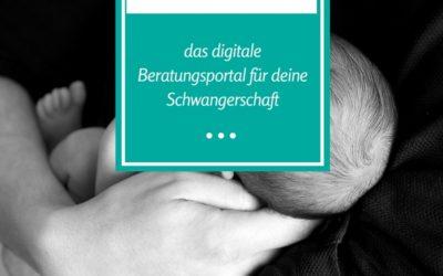 empfehlenswert: Call a midwife – das digitale Beratungsportal für deine Schwangerschaft