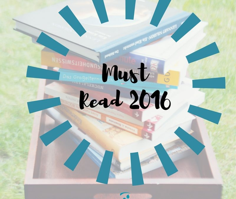 Prädikat lesenswert?! maternitas Must Read 2016