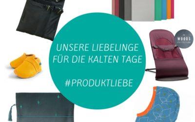 Unsere Liebelinge für die kalten Tage #produktliebe #sponsored