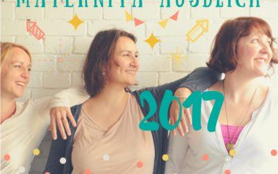 Unser maternita Ausblick 2017