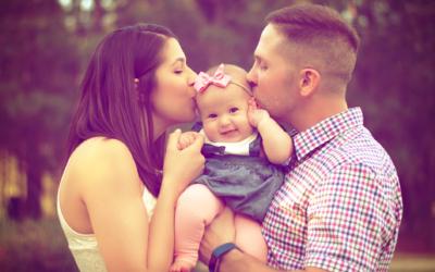 Gut zu wissen: Wie Ihr Euch als Paar auf das Elternsein vorbereiten könnt #werbung