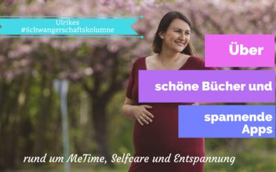 2. Trimester: Über schöne Bücher und spannende Apps // Anzeige