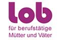 lob - Magazin für berufstätige Mütter und Väter