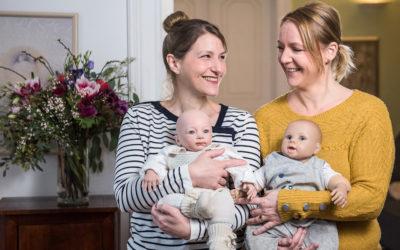Geburtsvorbereitung für Zwillinge: Online zum Streamen #werbung